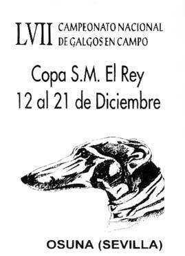 LVII ESPAÃ'A 1994 OSUNA WEB