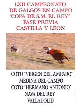 LXII REGIONAL 1999 DVD