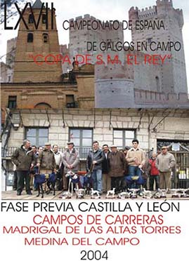 LXVII REGIONAL 2004 DVD