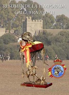 caratula galgo español 2011