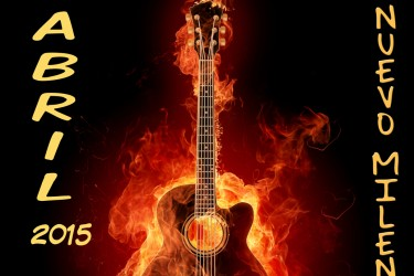 bar NUEVO MILENIUM  4-4-2015